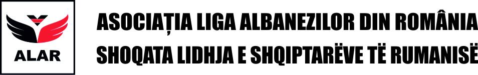 Asociația Liga Albanezilor din România