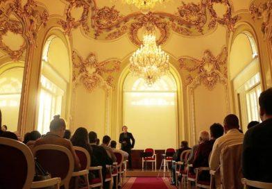 Zilele Culturii Albaneze: recital de muzică și poezie la Muzeul de Artă Craiova