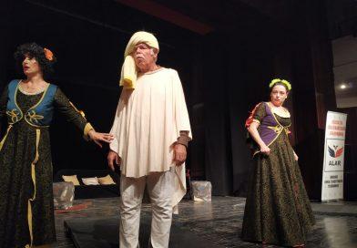 Zilele Culturii Albaneze: Teatru românesc în interpretare albaneză