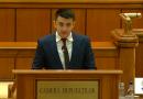 Deputatul Bogdan-Alin Stoica a vorbit în Parlamentul României despre Ziua Națională a Albanezilor