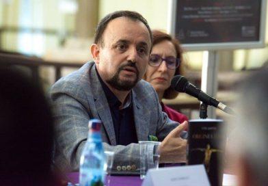 Dr. Luan Topciu a acordat un amplu interviu presei albaneze