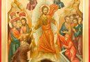 Pastila pentru suflet: Izbânda Crucii – Învierea Domnului