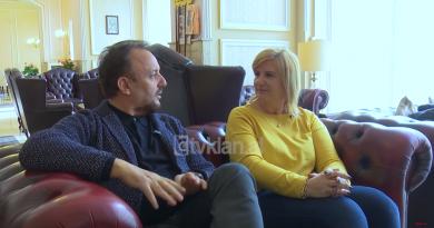 România, promovată ca destinație turistică la televiziunea albaneză