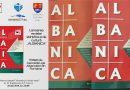 """Revista """"Albanica"""" va fi lansată și la Craiova"""