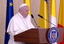Deputatul Bogdan-Alin Stoica, alături de Papa Francisc la Palatul Cotroceni