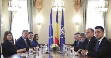 Deputatul Bogdan-Alin Stoica a participat la consultările convocate de Președintele României