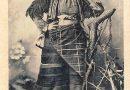 Simboluri şi semne mitologice pe Giubleta albaneză