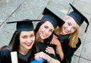 Zodia absolvenţilor: funda cu amintiri