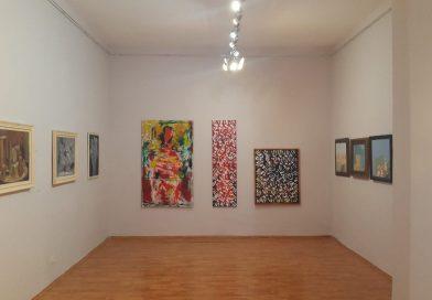 Expoziția de artă albano-română de la Pogradec s-a bucurat de un real succes
