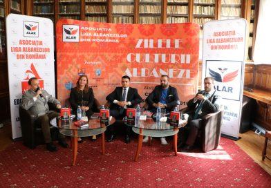 """Nicolae Iorga, în prim-planul """"Zilelor Culturii Albaneze"""""""