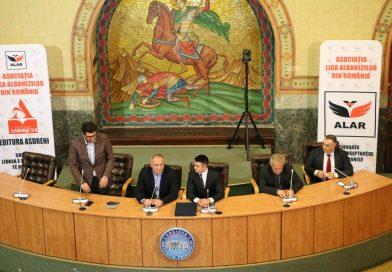 Zilele Culturii Albaneze au debutat la Craiova