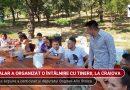 ALAR a organizat o întâlnire cu tinerii, la Craiova