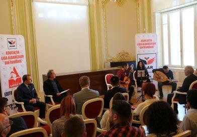 Muzica și poezia albaneză au impresionat, din nou, publicul din Craiova