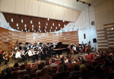 """""""Tablouri simfonice albanezo-române"""" la Filarmonica """"Oltenia"""" Craiova"""