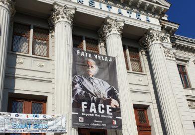 """""""Face beyond the identity"""" – expoziție de fotografie a lui Fate Velaj, organizată de ALAR la Craiova"""
