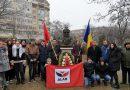 Skanderbeg, erou național și european