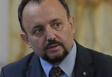 Dr. Luan Topciu, laureat al Premiilor Naționale pentru Literatură ale Albaniei!