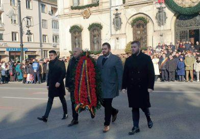 ALAR a sărbătorit Ziua Unirii Principatelor Române la Craiova