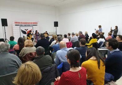 """Albumul """"Muzică veche albaneză"""", lansat cu un concert extraordinar la București"""