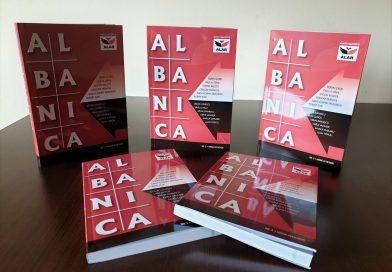 """Revista """"Albanica"""" a ajuns la numărul 5"""