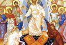 Ritualul de Paști al trecerii pe sub masă