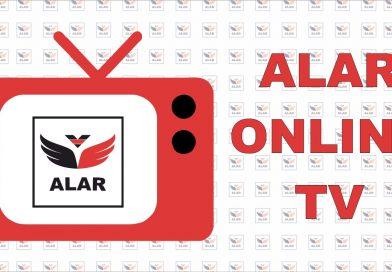 ALAR ONLINE TV