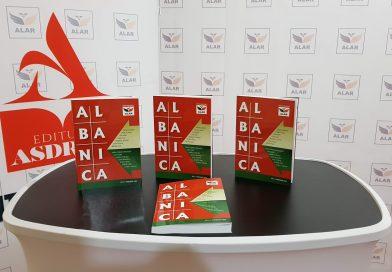 Albanica – nr. 6 a văzut lumina tiparului