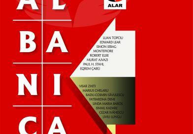 Albanica nr. 7 – o nouă apariție la Editura Asdreni
