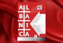"""Revista """"Albanica"""" a ajuns la numărul 8"""