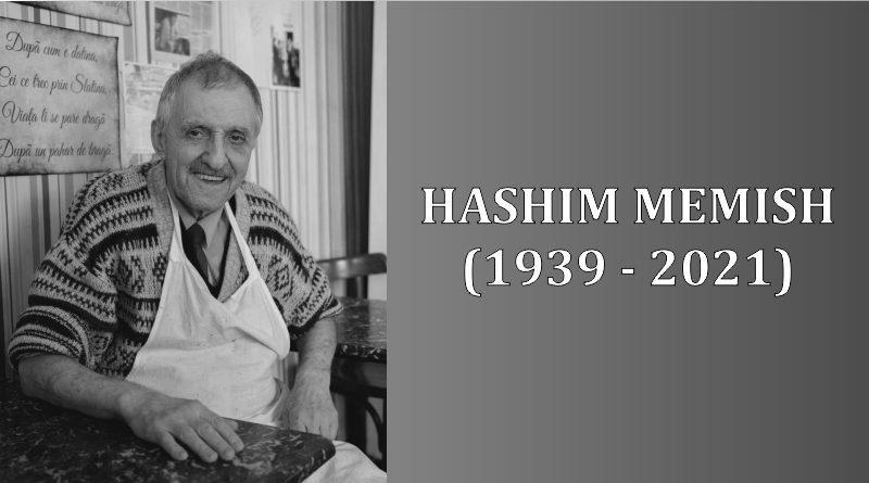 Hashim Memish (1939-2021), un atlet albanez al meleagurilor românești