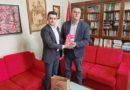 Colaborare între ALAR și Muzeul Național de Istorie a Albaniei, de la Tirana