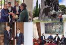 Revedere în pandemie: reprezentanții ALAR în vizită de lucru în Albania
